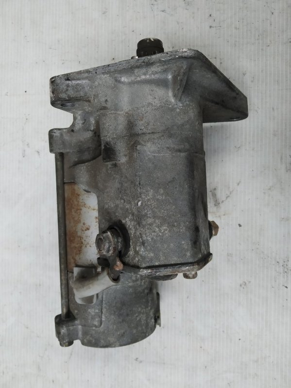 Стартер Mazda Titan SY56T WL (б/у)