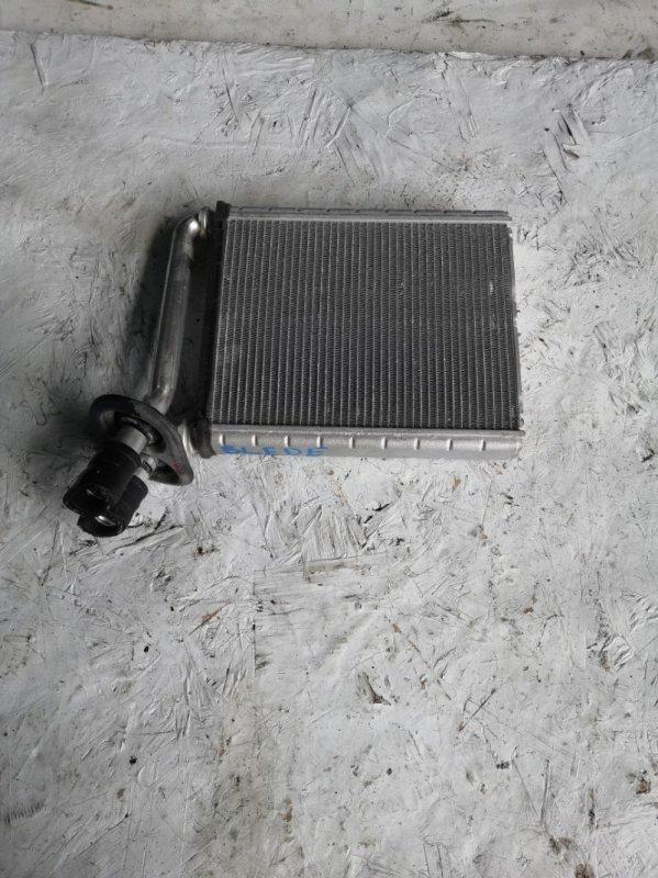 Радиатор печки Toyota Blade AZE156 2AZ-FE (б/у)