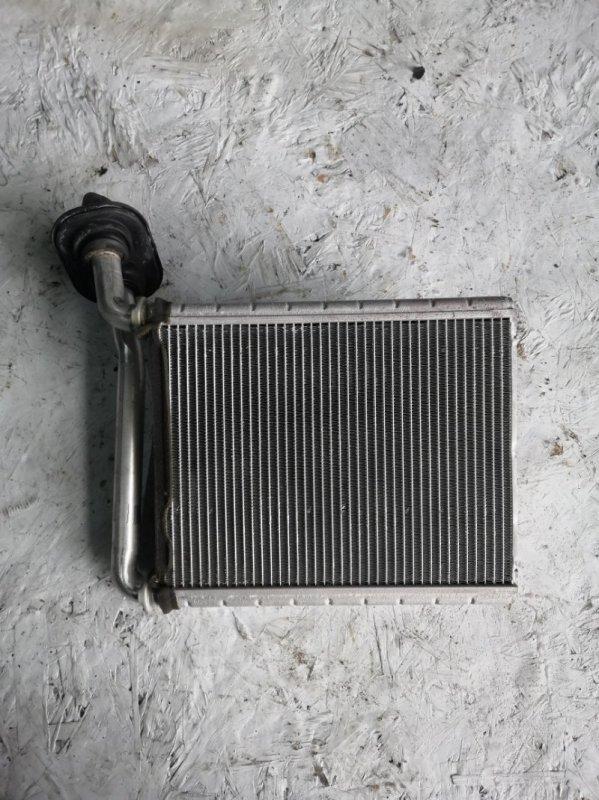 Радиатор печки Toyota Premio ZRT265 2ZR-FE (б/у)
