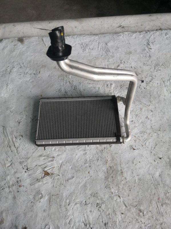 Радиатор печки Honda Cr-V RE4 K24A (б/у)