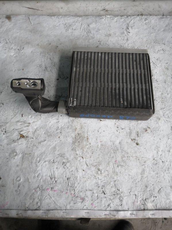 Радиатор кондиционера Honda Accord CL8 2007 (б/у)