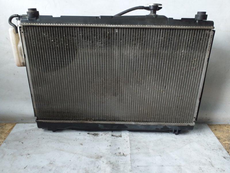 Радиатор двс Toyota Ipsum ACM26 2AZ-FE (б/у)