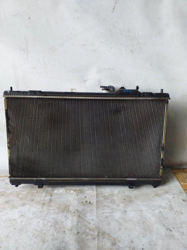 Радиатор двс Lexus Is250 GSE25 2007 (б/у)