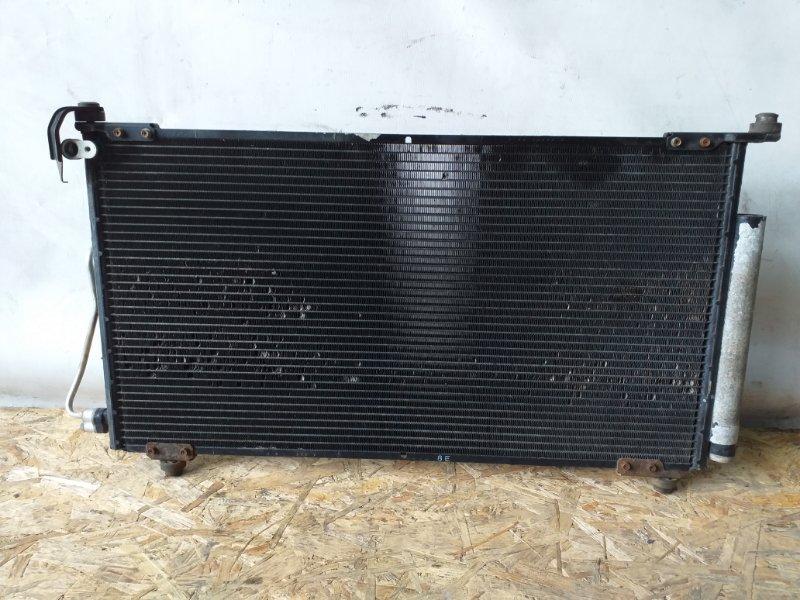 Радиатор кондиционера Honda Crv RD5 K20 (б/у)