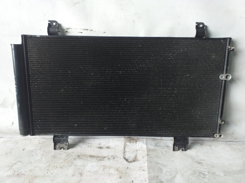 Радиатор кондиционера Lexus Is250 GSE25 2007 (б/у)