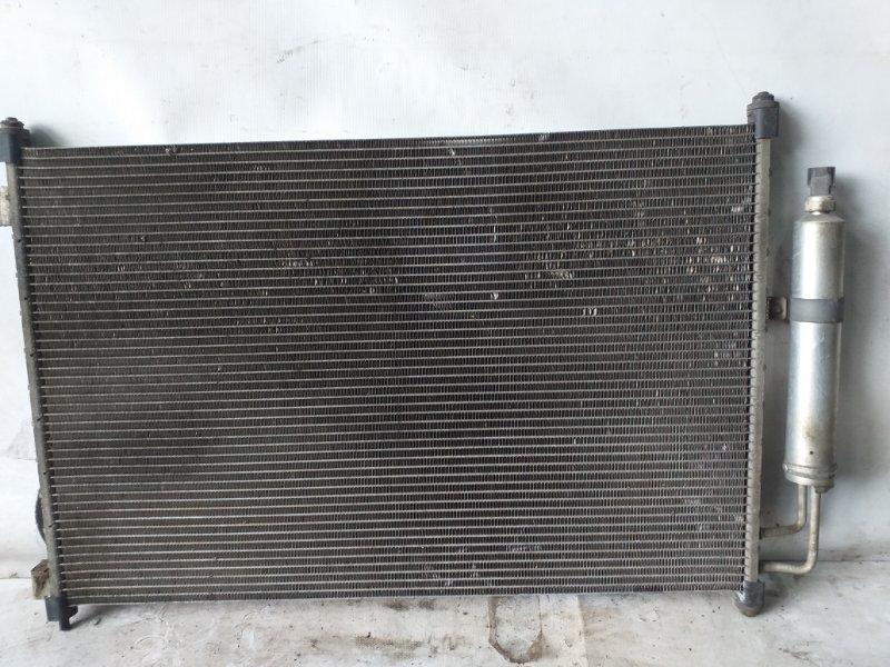 Радиатор кондиционера Nissan X-Trail DNT31 M9R (б/у)