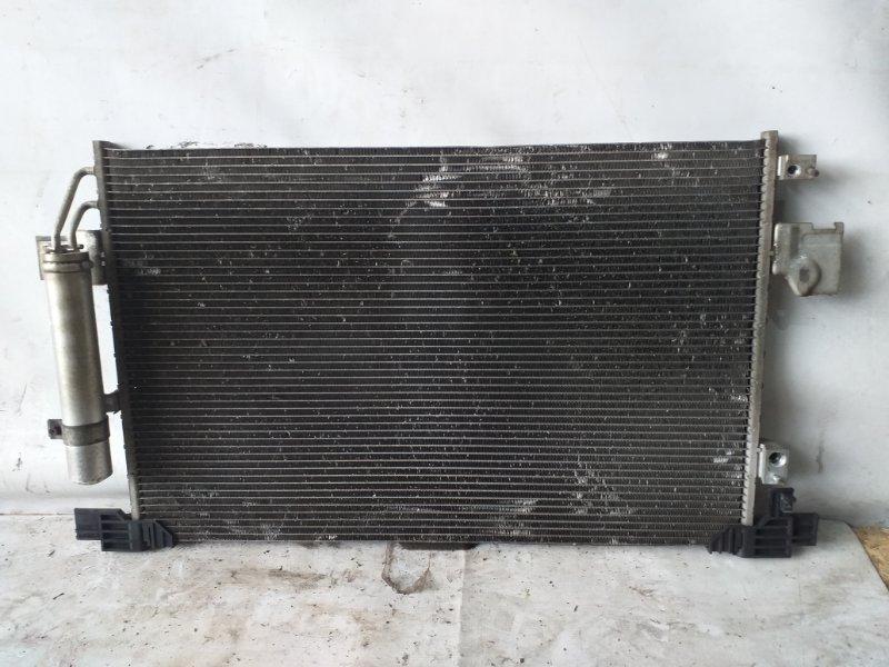 Радиатор кондиционера Mitsubishi Delica CV5W 4B12 2007 (б/у)