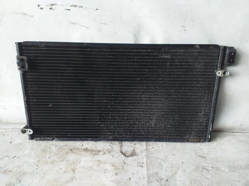 Радиатор кондиционера Mitsubishi Pajero V26WG (б/у)