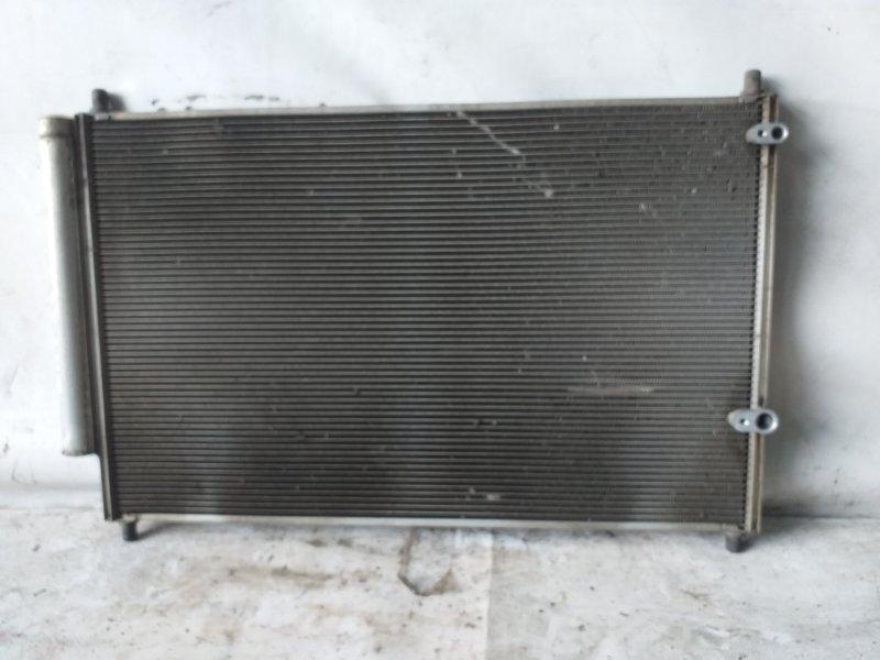 Радиатор кондиционера Toyota Premio ZRT265 (б/у)