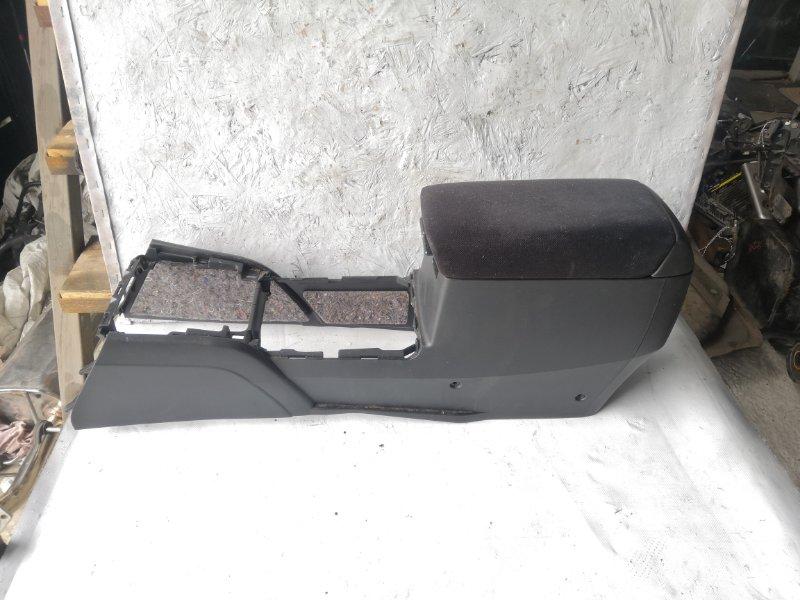 Подлокотник Honda Accord CL8 2007 передний (б/у)