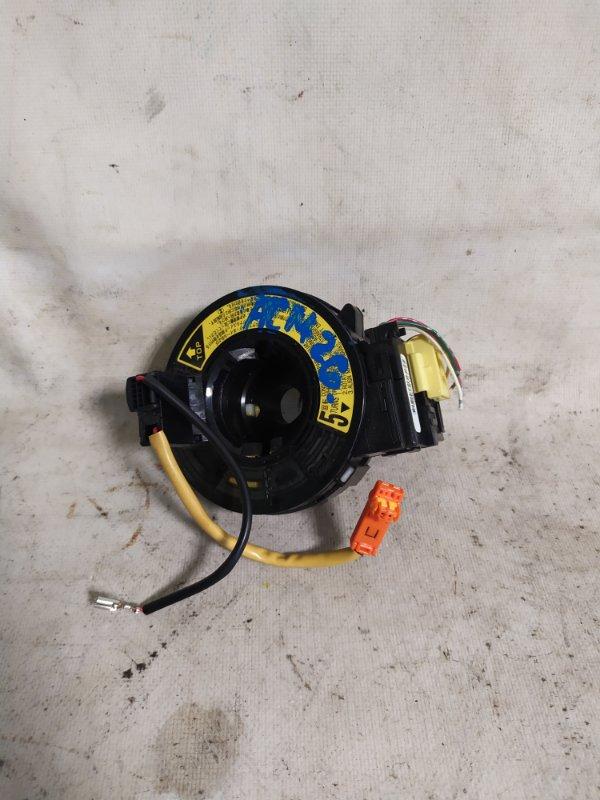 Шлейф-лента air bag Toyota Ipsum ACM26 (б/у)