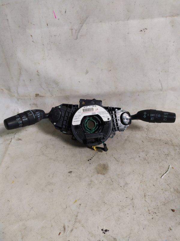Блок подрулевых переключателей Honda Cr-V RE4 K24A (б/у)