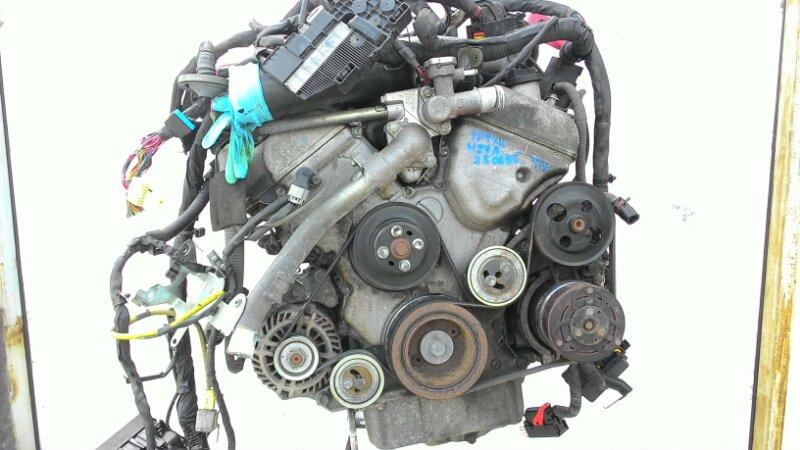 Двигатель Suzuki Escudo TD94W H27A 2007 (б/у)