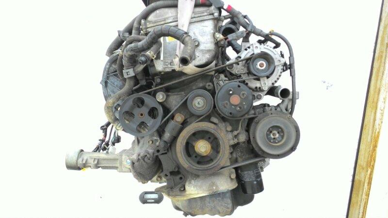 Двигатель Toyota Ipsum ACM26 2AZ-FE 2007 (б/у)