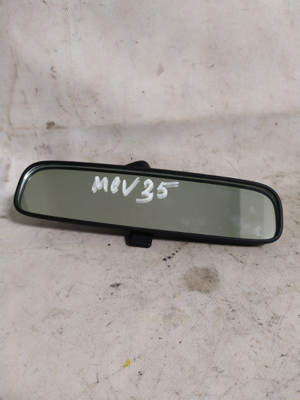 Зеркало салона Toyota Harrier MCU35 (б/у)