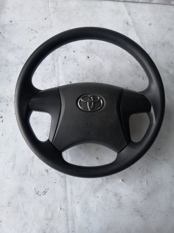Руль Toyota Allion NZT260 (б/у)
