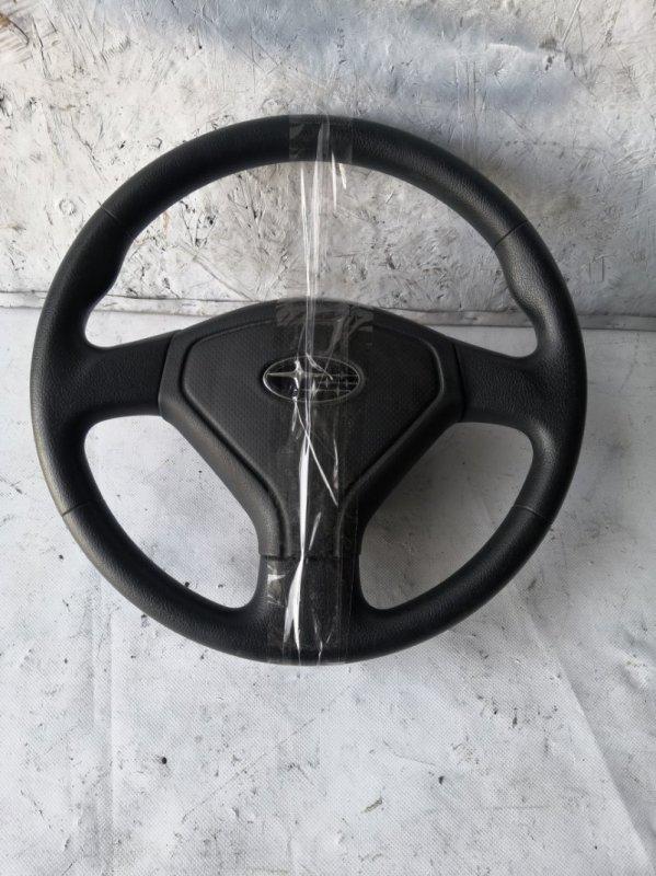 Руль Subaru Forester SG5 (б/у)