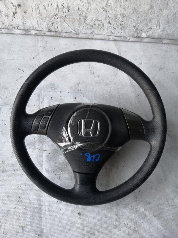 Руль Honda Accord CL8 2007 (б/у)