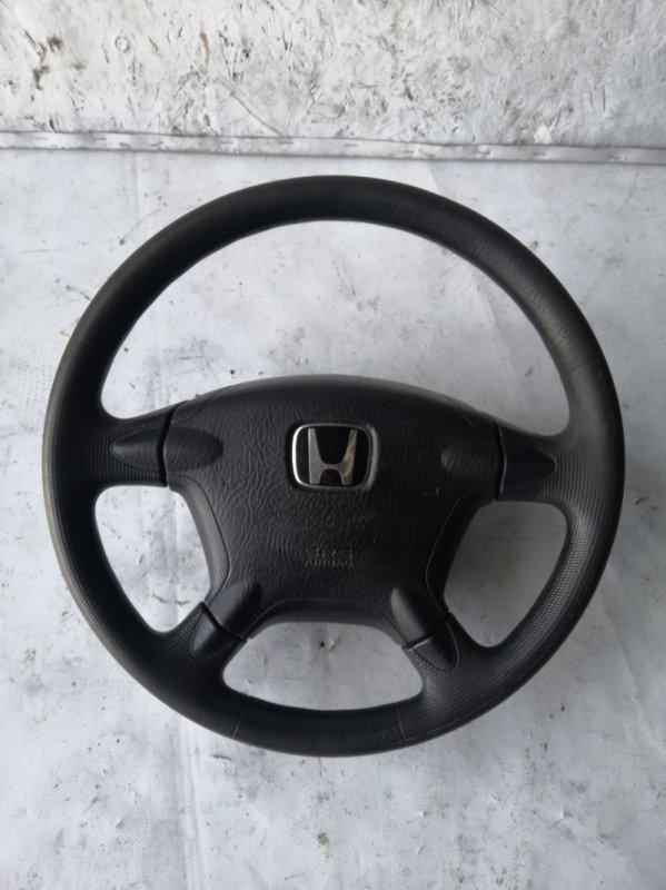 Руль Honda Cr-V RD5 (б/у)