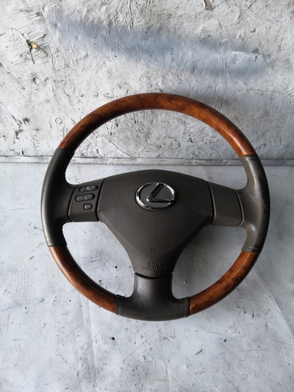 Руль Lexus Rx300 MCU30 (б/у)