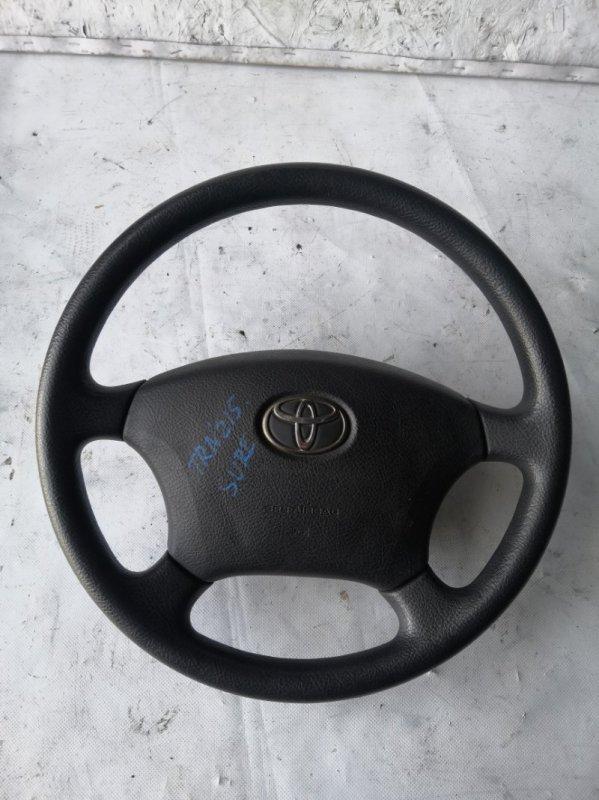 Руль Toyota Hilux Surf TRN215 2005 (б/у)