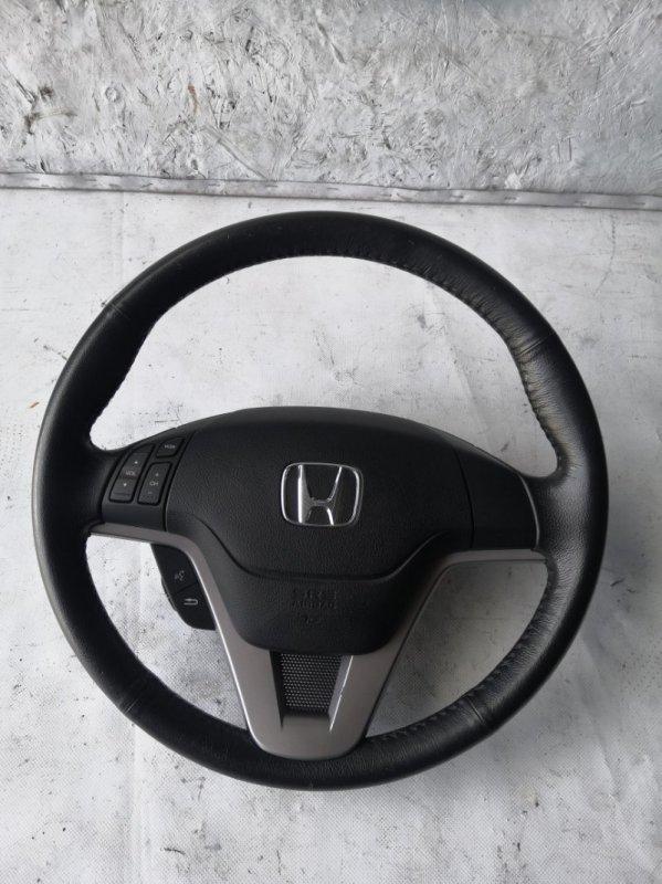 Руль Honda Cr-V RE4 K24A (б/у)