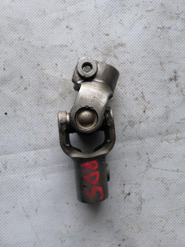 Рулевой карданчик Honda Cr-V RD5 передний (б/у)