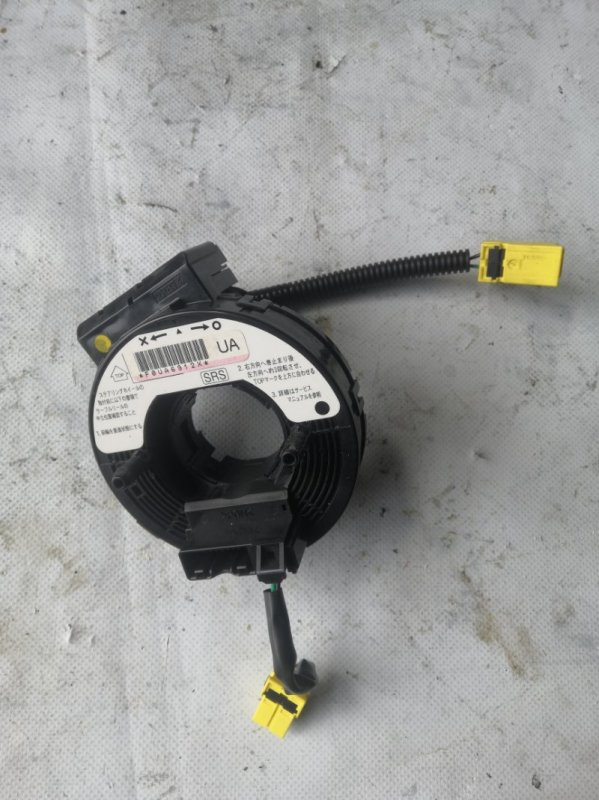 Шлейф-лента air bag Honda Cr-V RE4 K24A (б/у)