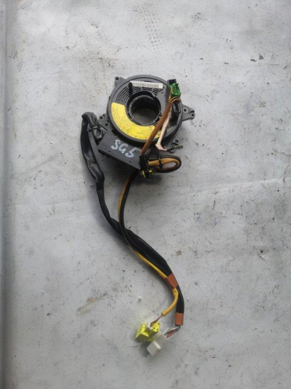 Шлейф-лента air bag Subaru Forester SG5 EJ20 (б/у)