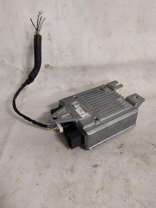 Блок управления рулевой рейкой Honda Accord CL8 (б/у)
