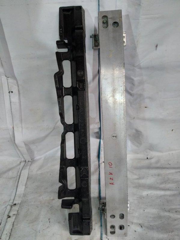 Жесткость бампера Toyota Sai AZK10 2AZ-FXE 2011.07 передний (б/у)