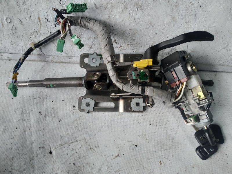 Рулевая колонка Honda Crv RD5 (б/у)