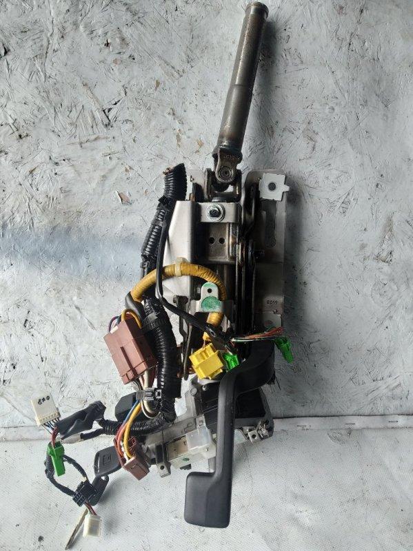Рулевая колонка Honda Accord CL8 2008 (б/у)