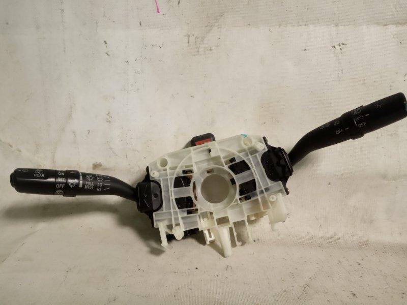Блок подрулевых переключателей Subaru Forester SG5 (б/у)