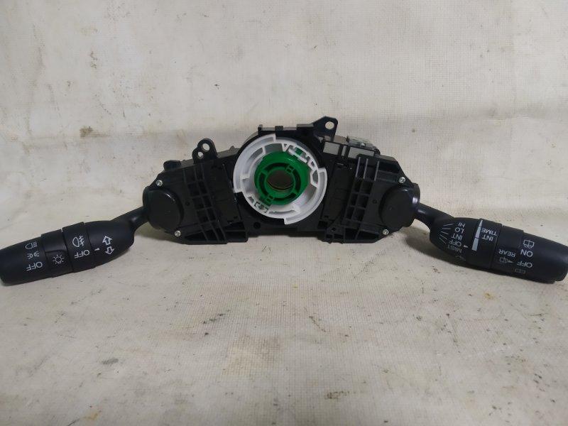 Блок подрулевых переключателей Honda Crv RE4 (б/у)