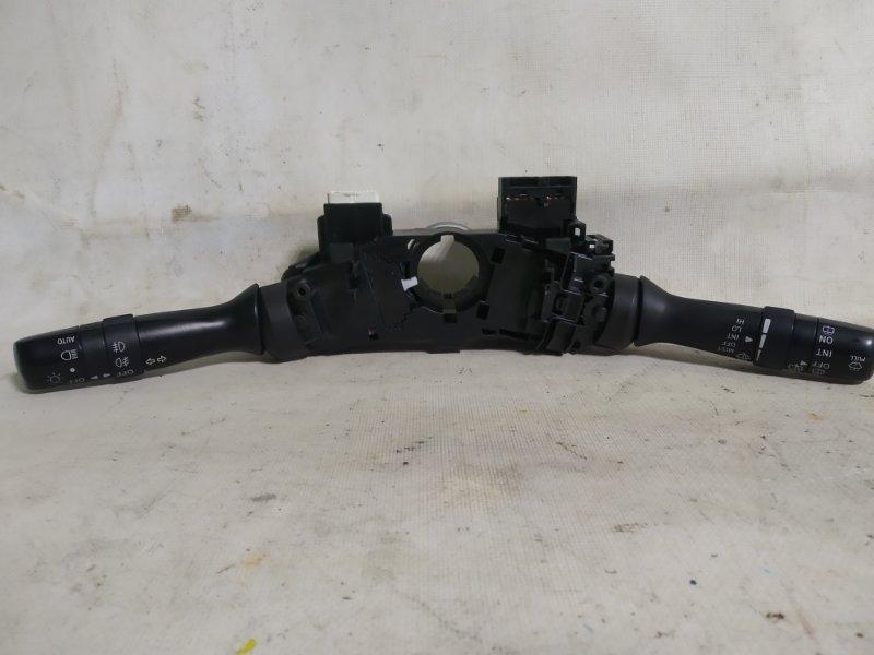Блок подрулевых переключателей Toyota Harrier MCU35 (б/у)