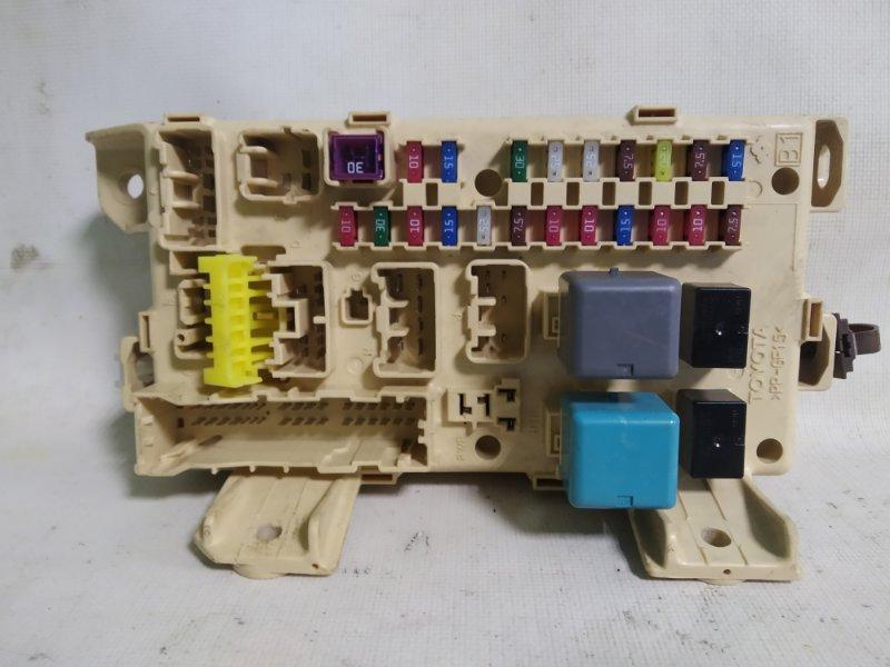 Блок предохранителей Toyota Ipsum ACM26 2AZ-FE 2007 (б/у)