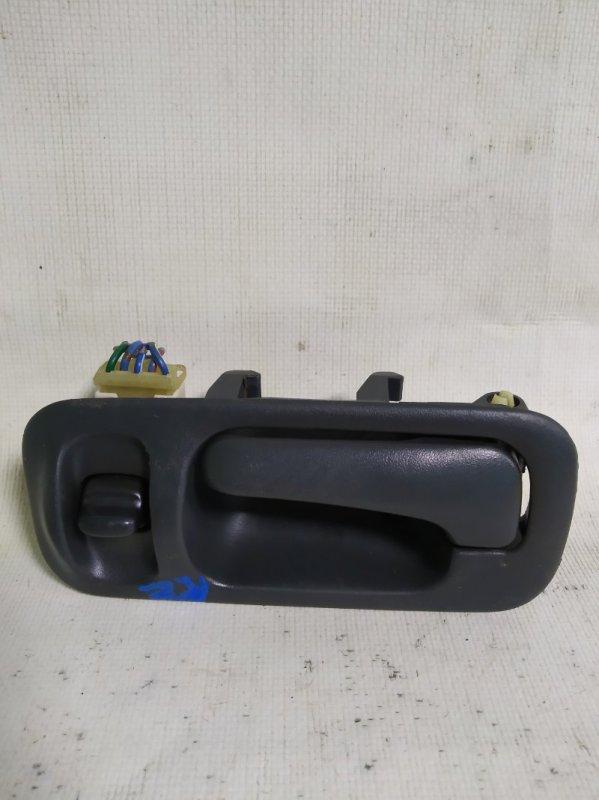 Ручка в салоне Honda Cr-V RD1 задняя левая (б/у)