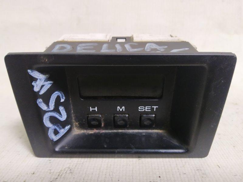 Часы Mitsubishi Delica P25W 1995 (б/у)