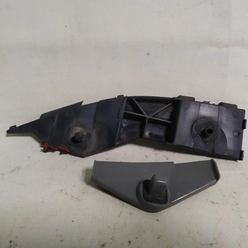 Крепление бампера Toyota Ipsum ACM26 2AZ-FE 2007 заднее правое (б/у)