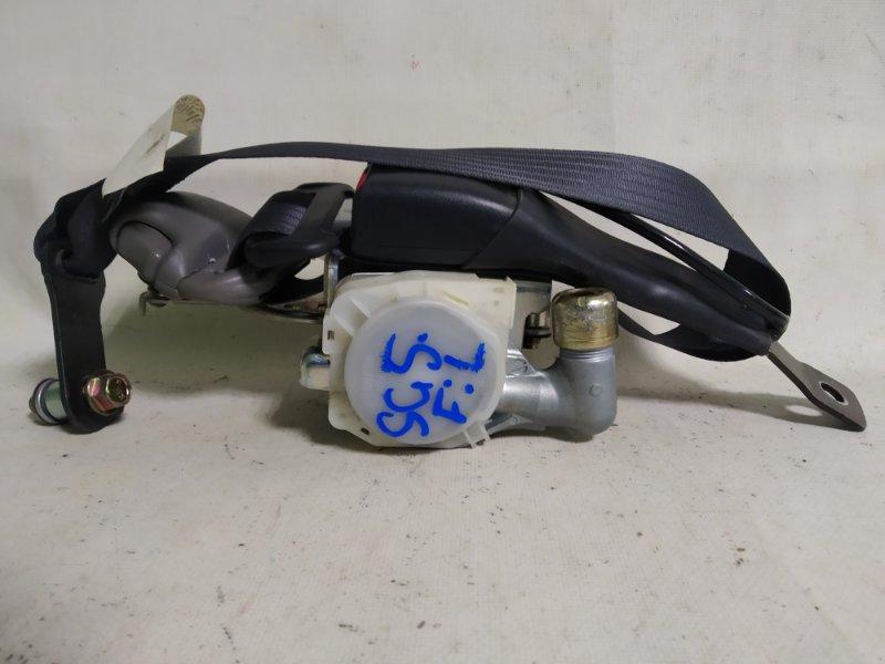 Ремень безопасности Subaru Forester SG5 передний левый (б/у)