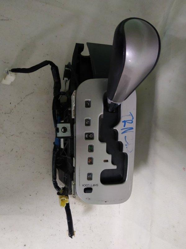 Ручка кпп Toyota Hilux Surf TRN215 2TR 2005 (б/у)