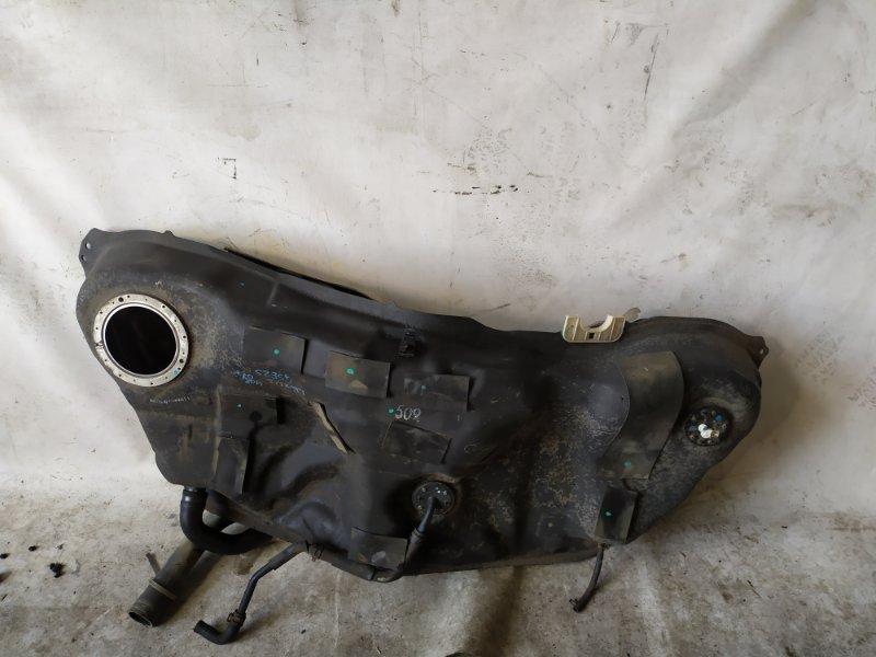 Топливный бак Lexus Is250 GSE25 4GR 2007 (б/у)