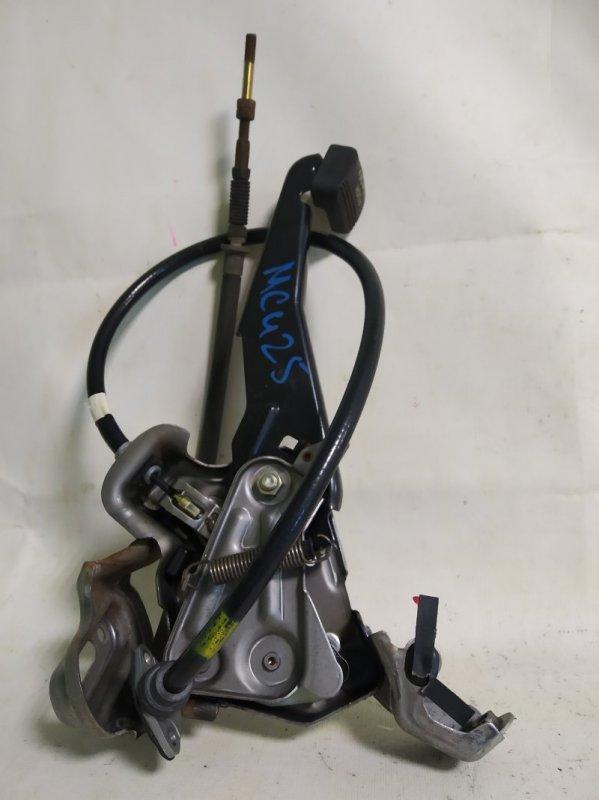 Педаль стояночного тормоза Toyota Kluger MCU25 1MZ-FE (б/у)