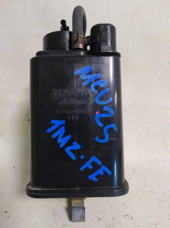 Фильтр паров топлива Toyota Kluger MCU25 1MZ-FE 2002 (б/у)