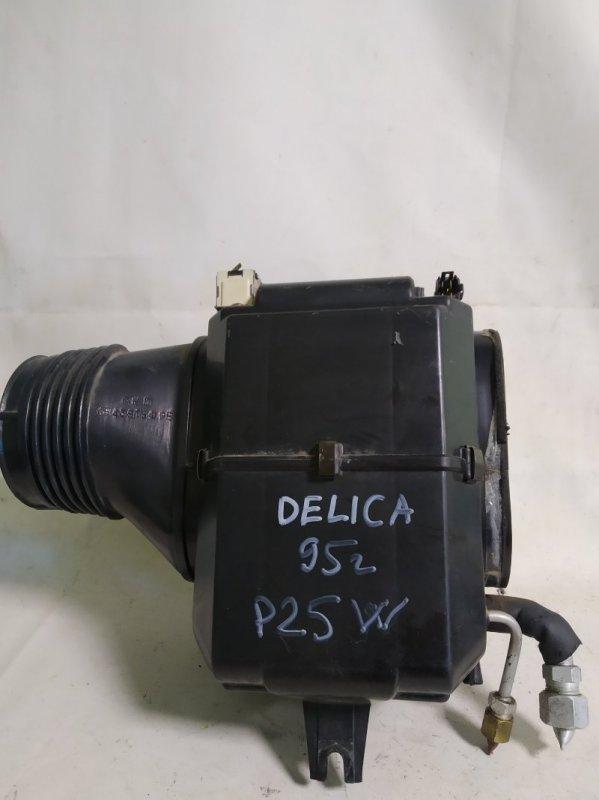 Испаритель кондиционера Mitsubishi Delica P25W 1995 (б/у)