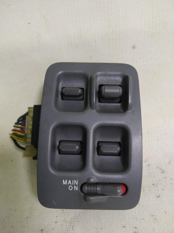 Блок упр. стеклоподъемниками Honda Crv RD1 B20B 1995 передний правый (б/у)