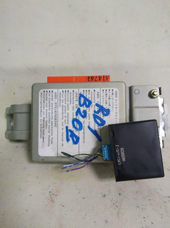 Блок управления abs Honda Crv RD1 B20B 1995 (б/у)