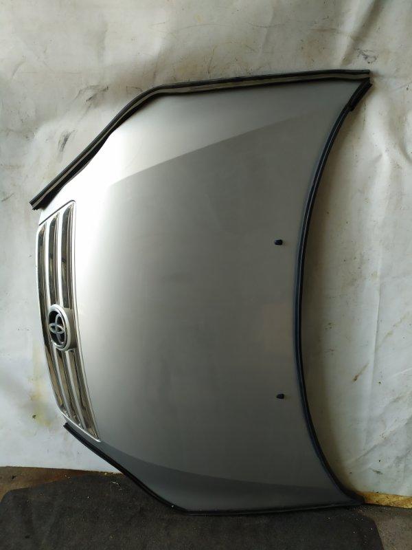 Капот Toyota Ipsum ACM26 (б/у)