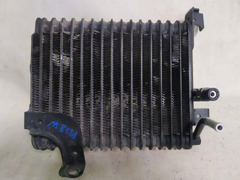 Радиатор печки Mitsubishi Delica PD8W 4M40 (б/у)